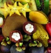 Как да мием плодовете, за да ги изчистим от химикали?